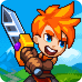 Dash Quest Heroes icon
