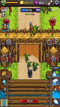 Dash Quest Heroes screenshot 4