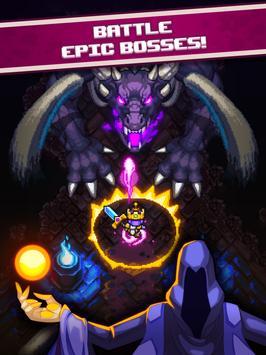 Dash Quest Heroes screenshot 9