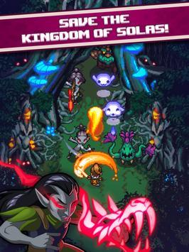 Dash Quest Heroes screenshot 13