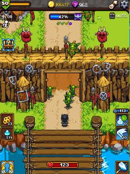 Dash Quest Heroes screenshot 10