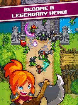 Dash Quest Heroes screenshot 12