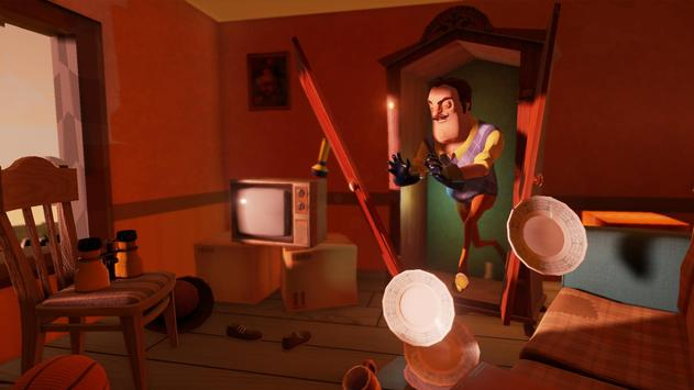 Hello Neighbor captura de pantalla 1