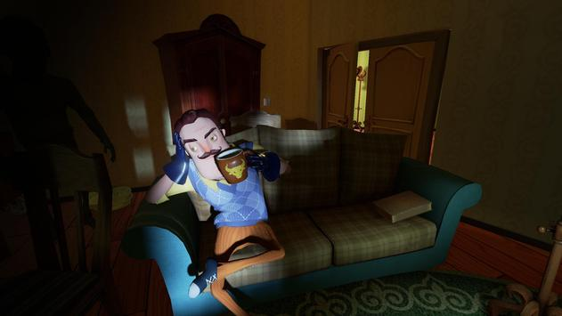 Hello Neighbor captura de pantalla 4