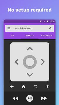 Roku Remote Control: RoByte 海报