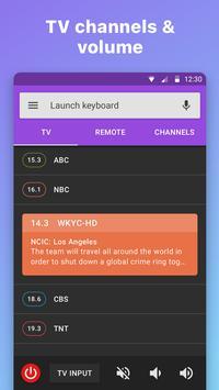 Roku Remote Control: RoByte 截图 3