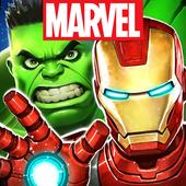 ikon MARVEL Avengers Academy