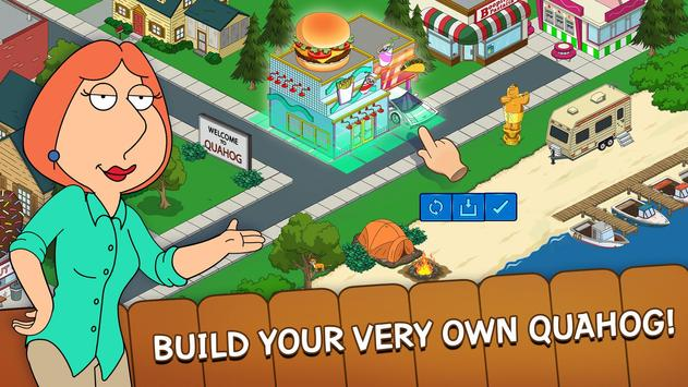 Family Guy screenshot 2