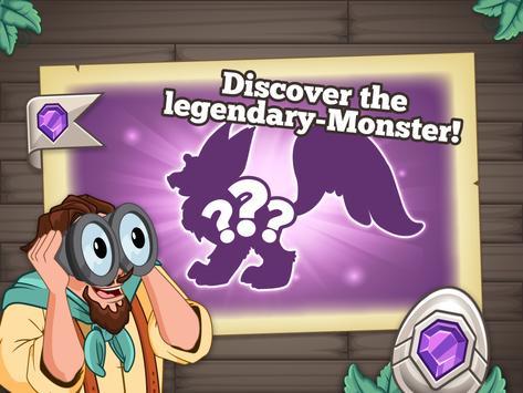 Tiny Monsters screenshot 14