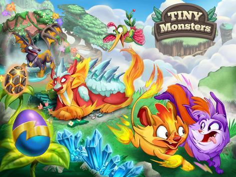 Tiny Monsters screenshot 16