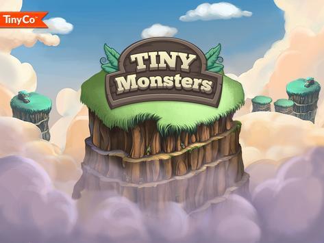 Tiny Monsters screenshot 17