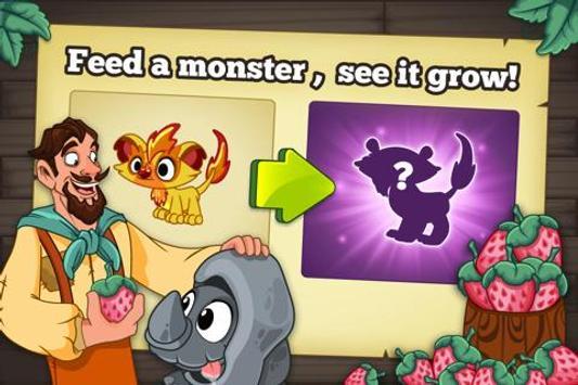 Tiny Monsters screenshot 4