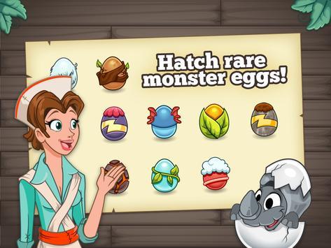 Tiny Monsters screenshot 6
