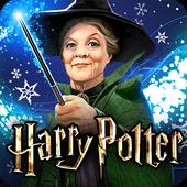 Harry Potter ícone