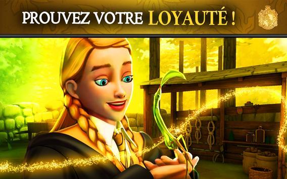 Harry Potter Secret à Poudlard capture d'écran 19
