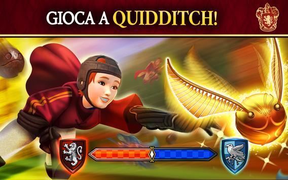 12 Schermata Harry Potter