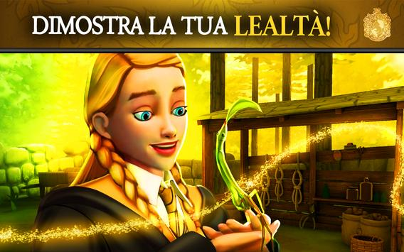 3 Schermata Harry Potter