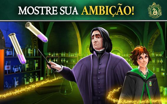 Harry Potter: Hogwarts Mystery imagem de tela 2