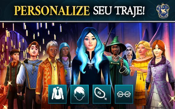 Harry Potter: Hogwarts Mystery imagem de tela 5