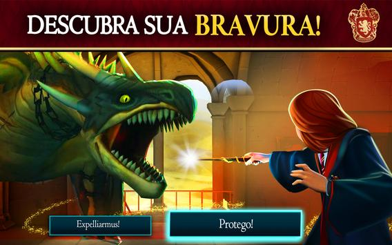 Harry Potter: Hogwarts Mystery imagem de tela 16