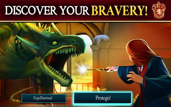 Harry Potter screenshot 16