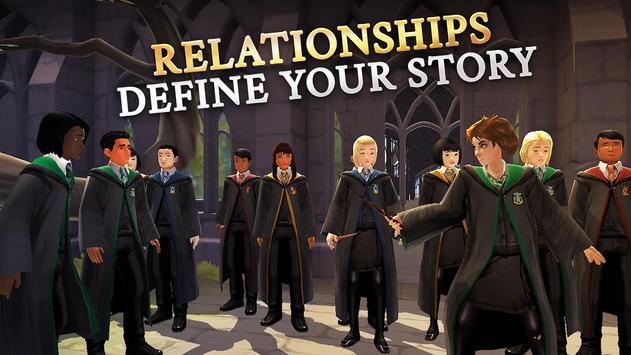Harry Potter imagem de tela 20