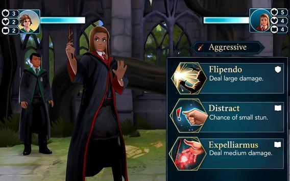Harry Potter imagem de tela 23