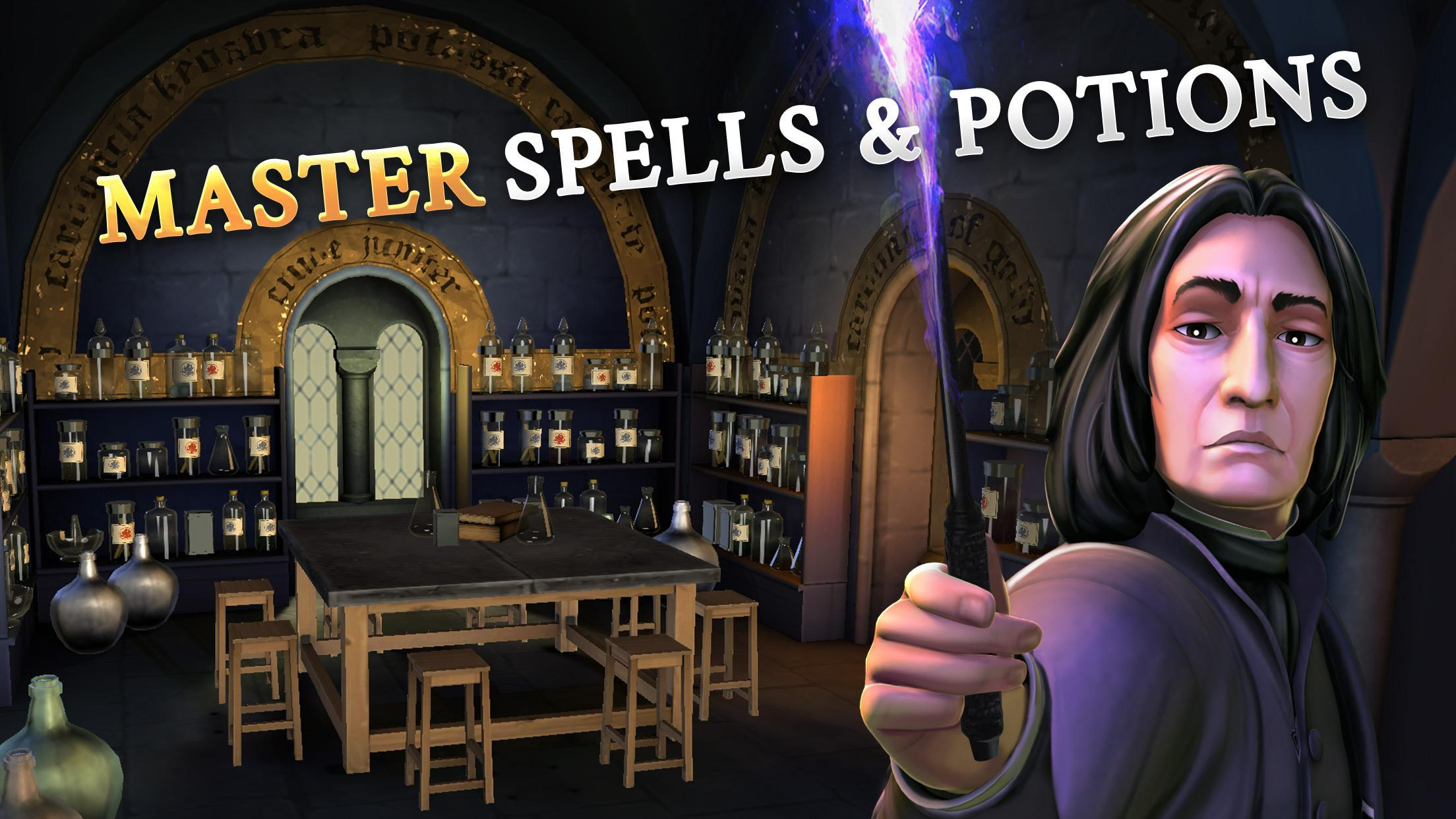 Harry Potter for Android - APK Download