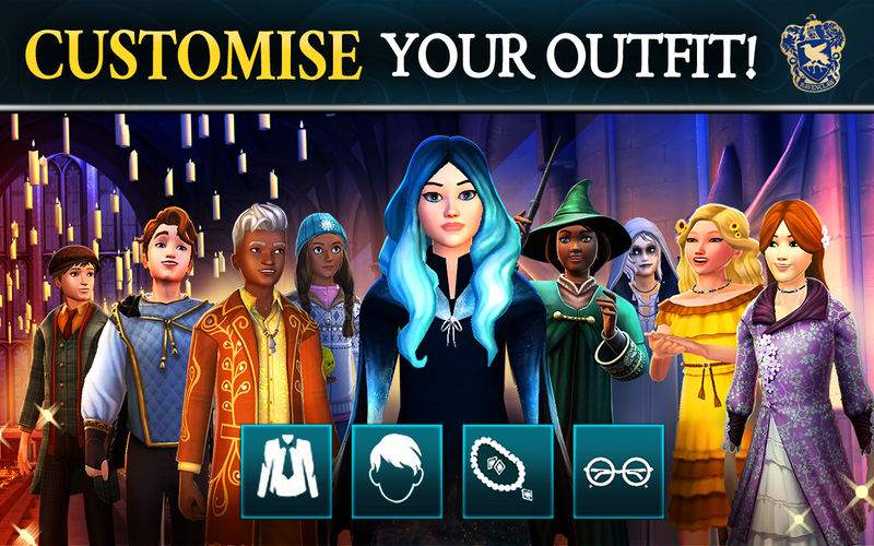 Harry Potter Hogwarts Mystery Apk 3 3 2 Download For Android Download Harry Potter Hogwarts Mystery Xapk Apk Bundle Latest Version Apkfab Com