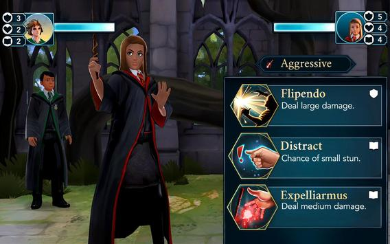Harry Potter screenshot 7