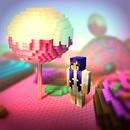 Sugar Girls Craft: Game desain untuk perempuan APK