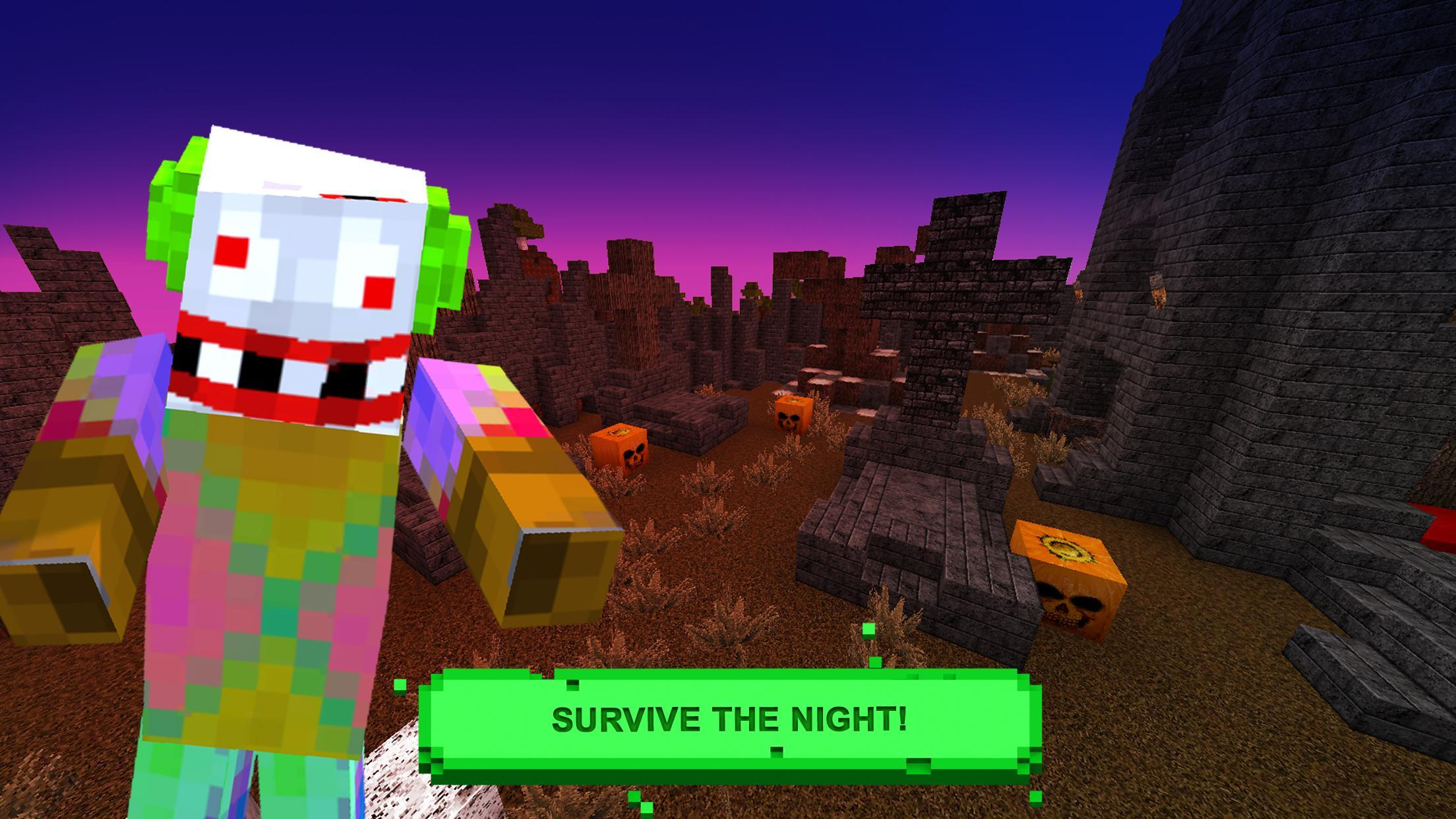 Horror Craft for Android - APK Download