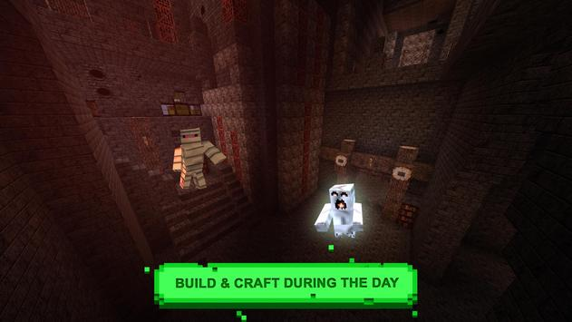 Horror Craft screenshot 7