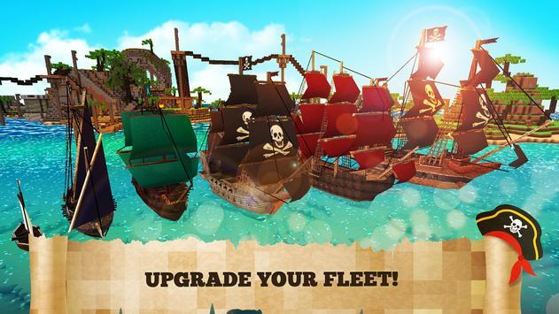 Pirate Crafts screenshot 2