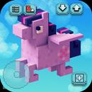 Пони Craft: игра для девочек APK