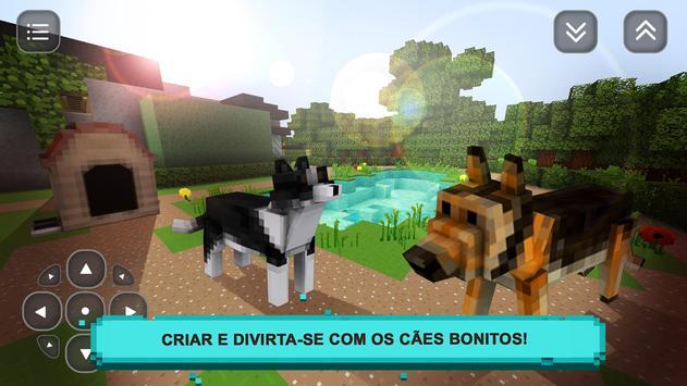 Cachorros Mundo: Meninas Jogo imagem de tela 5