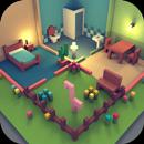 Sim Girls Craft: Дом дизайн APK