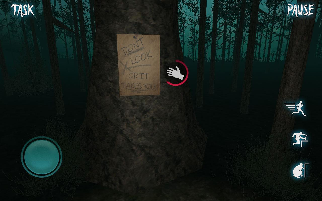 Slender Man: The Forest for Android - APK Download