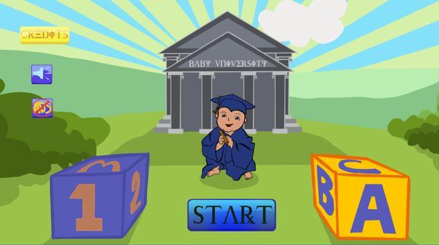 Baby University screenshot 13
