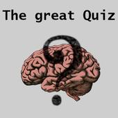 The Great Quiz icon