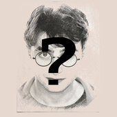 Who's that HP Character ? - HP Character trivia icon