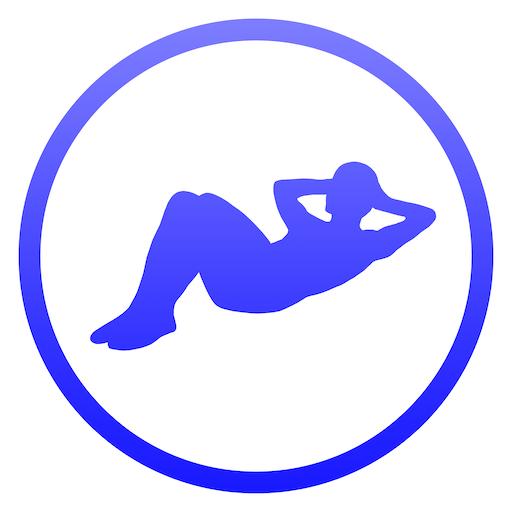 腹部デイリーワークアウト - 腹部エクササイズルーチ,     パーソナルトレーナー