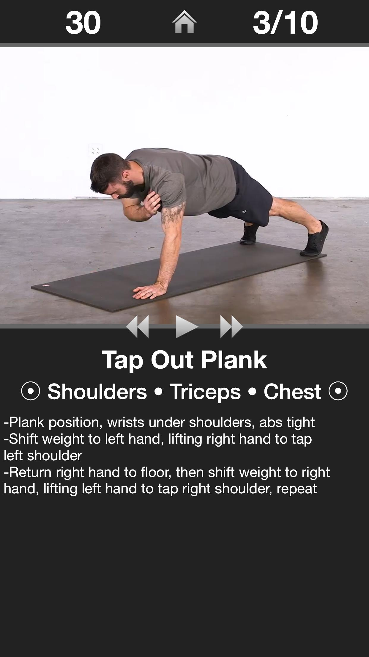 Daily Arm Workout Trainer For Android Apk Download