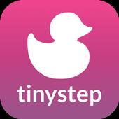 Tinystep icon