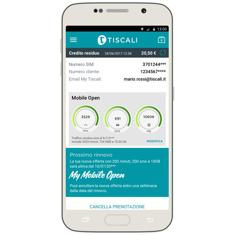 Mytiscali For Android Apk Download