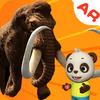 AR Kids Encyclopedia Games-Dinosaur Universe simgesi