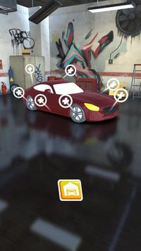 Car Restoration 3D screenshot 4