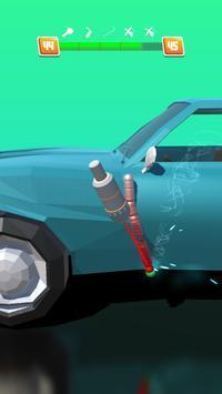 Car Restoration 3D screenshot 13