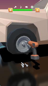 Car Restoration 3D screenshot 23