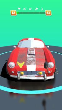 Car Restoration 3D screenshot 2